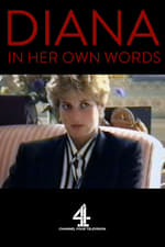 Movie Diana: In Her Own Words ( 2017 )