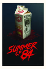 Movie Summer of 84 ( 2018 )