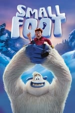 Image for movie Smallfoot ( 2018 )