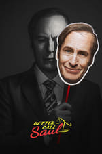 Movie Better Call Saul (2015)
