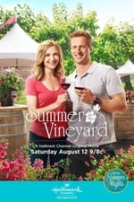 Movie Summer in the Vineyard ( 2017 )