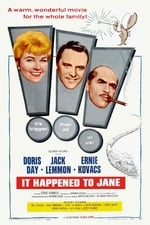 Movie It Happened to Jane ( 1959 )