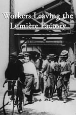 Movie Workers Leaving the Lumière Factory ( 1895 )