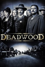 Deadwood  the complete series