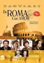 De Roma con amor