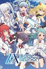 Z/X: Code Reunion