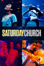 Saturday Church  Cover