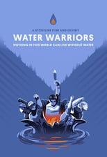 Water Warriors  Cover
