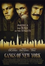 Pandillas de Nueva York