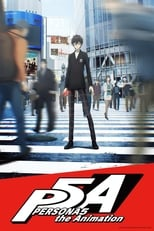 Persona 5 the Animation (2018)