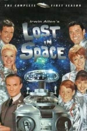 Perdus dans l'espace