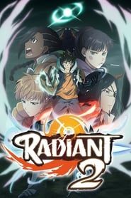 Radiant streaming vf