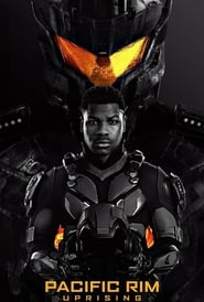 Streaming Movie Online Pacific Rim: Uprising (2018)