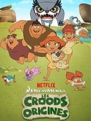 Les Croods : Origines streaming vf