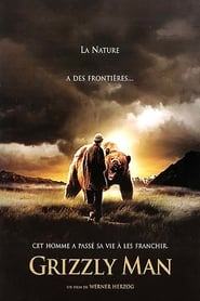 Grizzly Man streaming vf