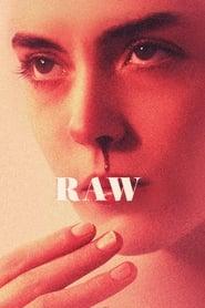 Poster Movie Raw 2017