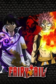 Fairy Tail streaming vf