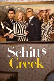 Schitt's Creek streaming vf