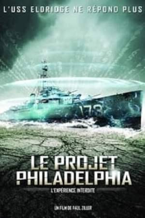 Le Projet Philadelphia : L'expérience interdite