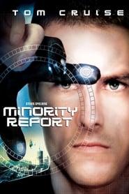 Minority Report streaming vf
