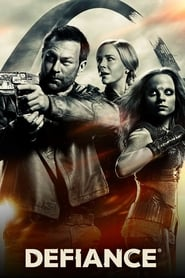 Defiance streaming vf