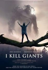 Watch Full Movie I Kill Giants (2018)