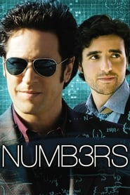 Numb3rs streaming vf