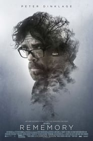 [Watch] Rememory (2017) Full Movie
