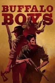 Streaming Full Movie Buffalo Boys (2018) Online