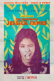 Streaming Full Movie The Incredible Jessica James (2017)