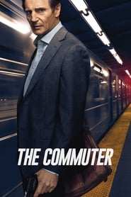 The Commuter (2018) Full [Movie]