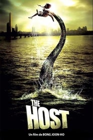 The Host streaming vf