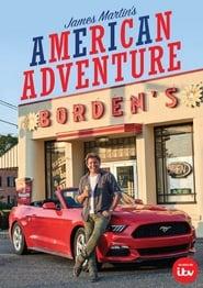 James Martin's American Adventure streaming vf
