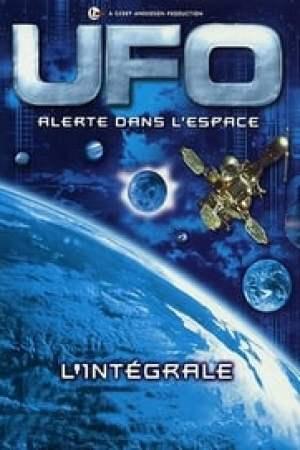 UFO, alerte dans l'espace