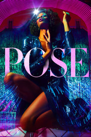 POSE streaming vf