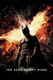 The Dark Knight Rises streaming vf