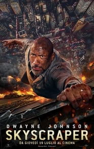 Watch Full Movie Online Skyscraper (2018)