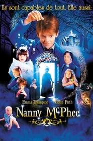 Nanny McPhee streaming vf