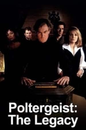 Poltergeist, les aventuriers du surnaturel