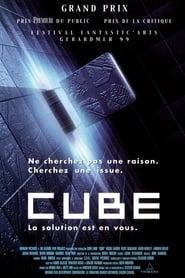 Cube streaming vf