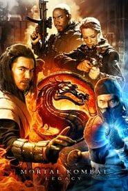 Mortal Kombat: Legacy streaming vf