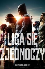 Download and Watch Movie Justice League (2017)