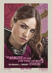 Watch Full Movie Baby Driver (2017)