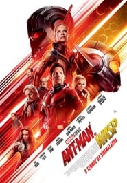 Download and Watch Movie Ant-Man and the Wasp (2018)