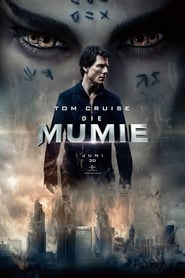 Streaming Movie The Mummy (2017) Online