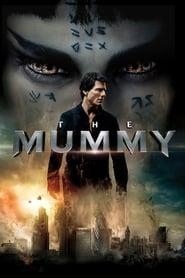 Streaming Full Movie The Mummy (2017) Online