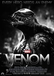 Streaming Movie Venom (2018)