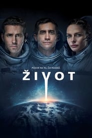 Streaming Full Movie Life (2017) Online