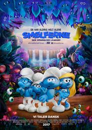 Watch Full Movie Online Smurfs: The Lost Village (2017)