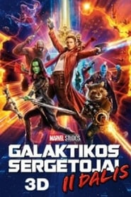 Download and Watch Full Movie Guardians of the Galaxy Vol. 2 (2017)